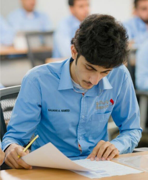 Diploma Program (Apprenticeship)